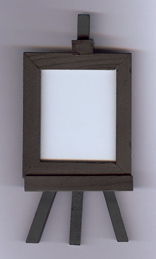 Miniart Supply Decorativemetal Frames