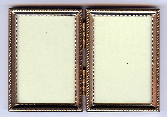 MiniArt Supply - Decorative/Metal Frames